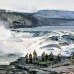 Ряннель Тойво Васильевич