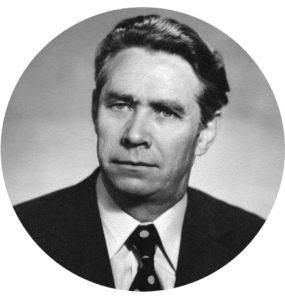 Неволин Виктор Андреянович